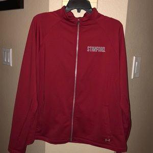 Stanford Women's Track Jacket